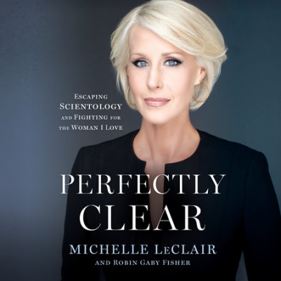 Perfectly Clear cover