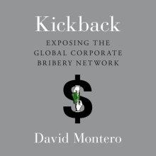 Kickback Cover