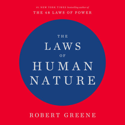 The Laws of Human Nature cover