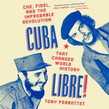 Cuba Libre! Cover