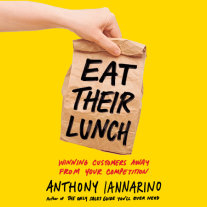 Eat Their Lunch Cover