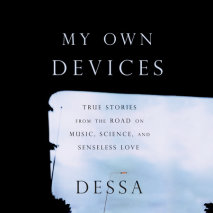 My Own Devices Cover