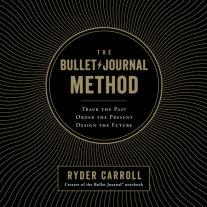 The Bullet Journal Method Cover