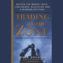 Trading in the Zone Cover