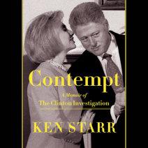 Contempt Cover