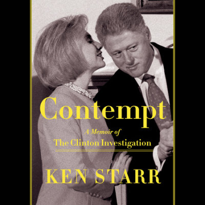 Contempt cover