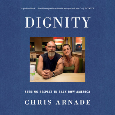 Dignity cover