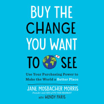 Buy the Change You Want to See Cover