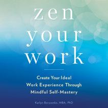 Zen Your Work Cover