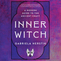 Inner Witch Cover