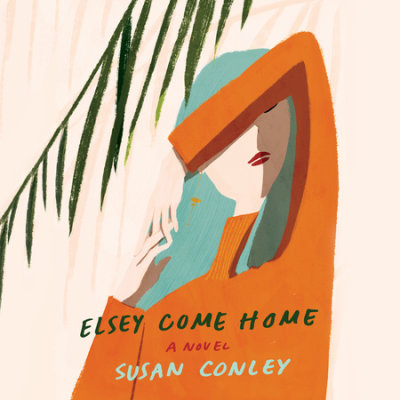 Elsey Come Home cover