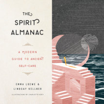 The Spirit Almanac Cover