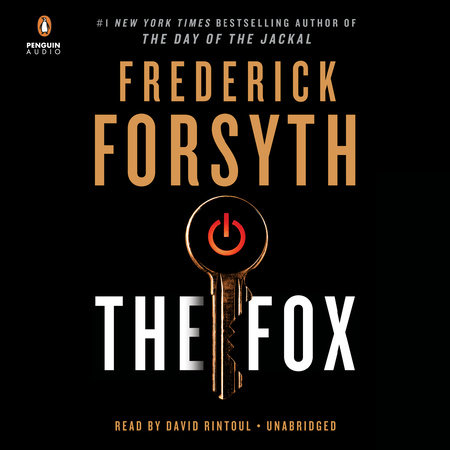 The Fox by Frederick Forsyth