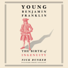 Young Benjamin Franklin Cover
