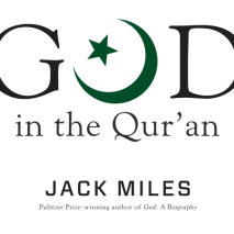 God in the Qur'an Cover