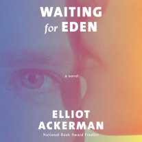 Waiting for Eden Cover