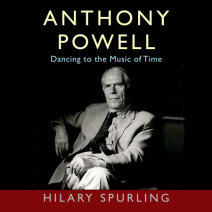 Anthony Powell Cover