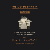 In My Father's House Cover