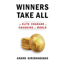 Winners Take All Cover
