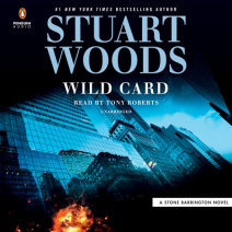 Wild Card Cover