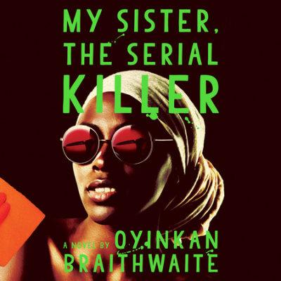 My Sister, the Serial Killer cover