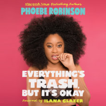 Everything's Trash, But It's Okay Cover