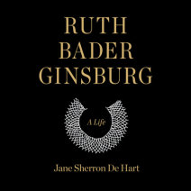 Ruth Bader Ginsburg Cover