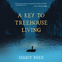 A Key to Treehouse Living Cover