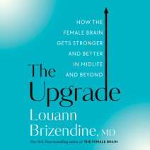 The Upgrade Cover