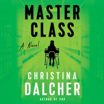 Master Class Cover