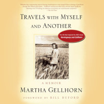 Travels with Myself and Another Cover