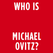 Who Is Michael Ovitz? Cover