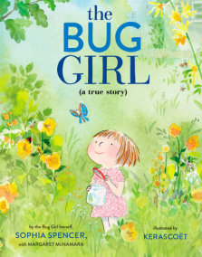 The Bug Girl