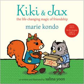 Kiki & Jax