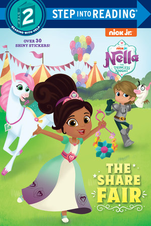 The Share Fair (Nella the Princess Knight)