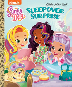 Sleepover Surprise (Sunny Day)