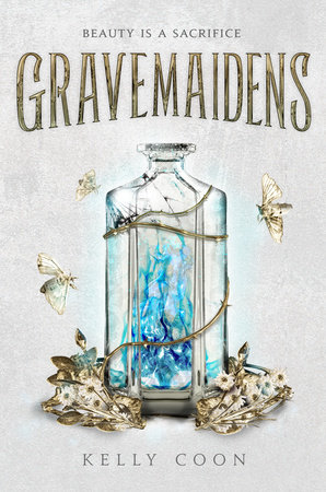 Image result for gravemaidens