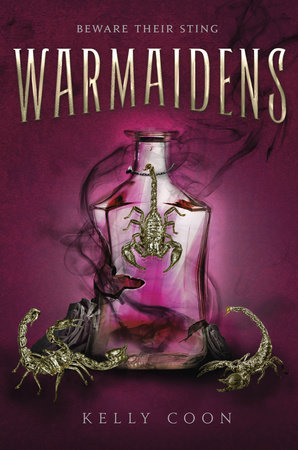 Warmaidens by Kelly Coon: 9780525647867 | PenguinRandomHouse.com ...