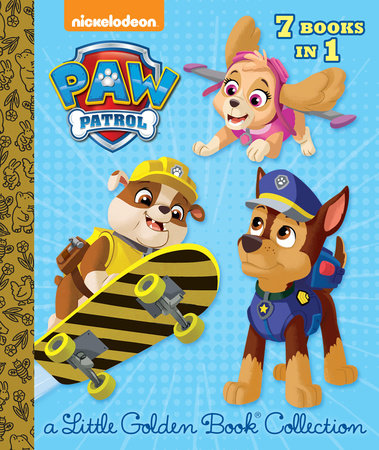 PAW Patrol LGB Collection (PAW Patrol)