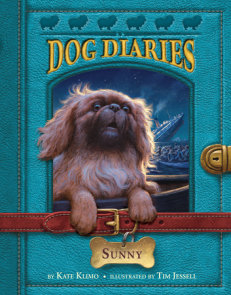 Dog Diaries #4: Togo by Kate Klimo | PenguinRandomHouse com: Books