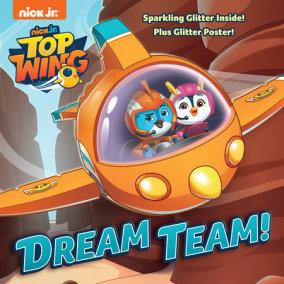 Dream Team! (Top Wing)