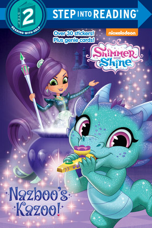 Nazboo's Kazoo! (Shimmer and Shine)