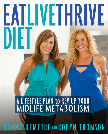 Eat, Live, Thrive Diet