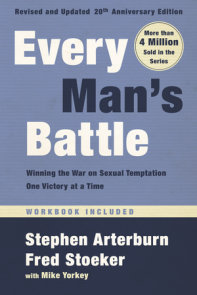 Every Man's Battle, Revised and Updated 20th Anniversary Edition