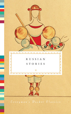 Russian Stories by