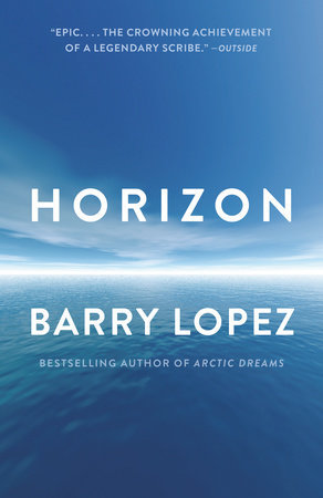 Image result for horizon barry lopez
