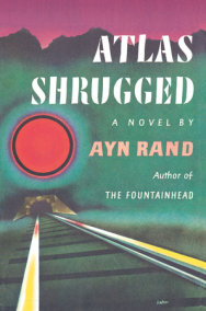 Atlas Shrugged (Centennial Ed. HC)