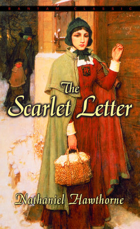 the scarlet letter by nathaniel hawthorne - reading guide