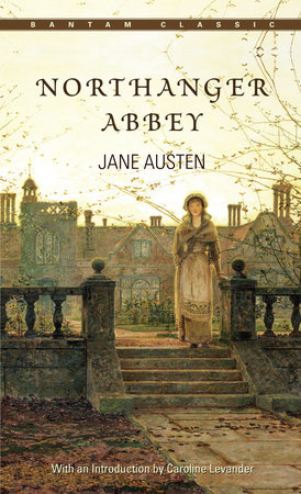 Image result for northanger abbey