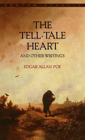 The Tell-Tale Heart by Edgar Allan Poe